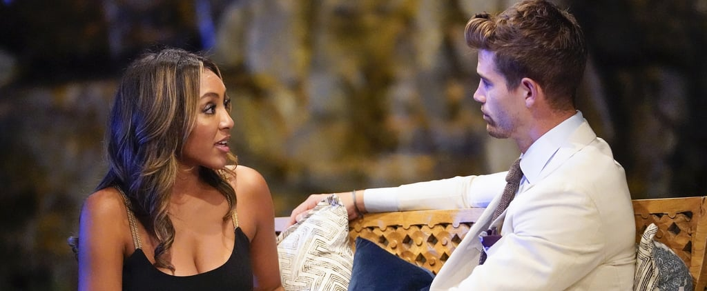 The Bachelorette: What Happened Between Ed and Chasen?