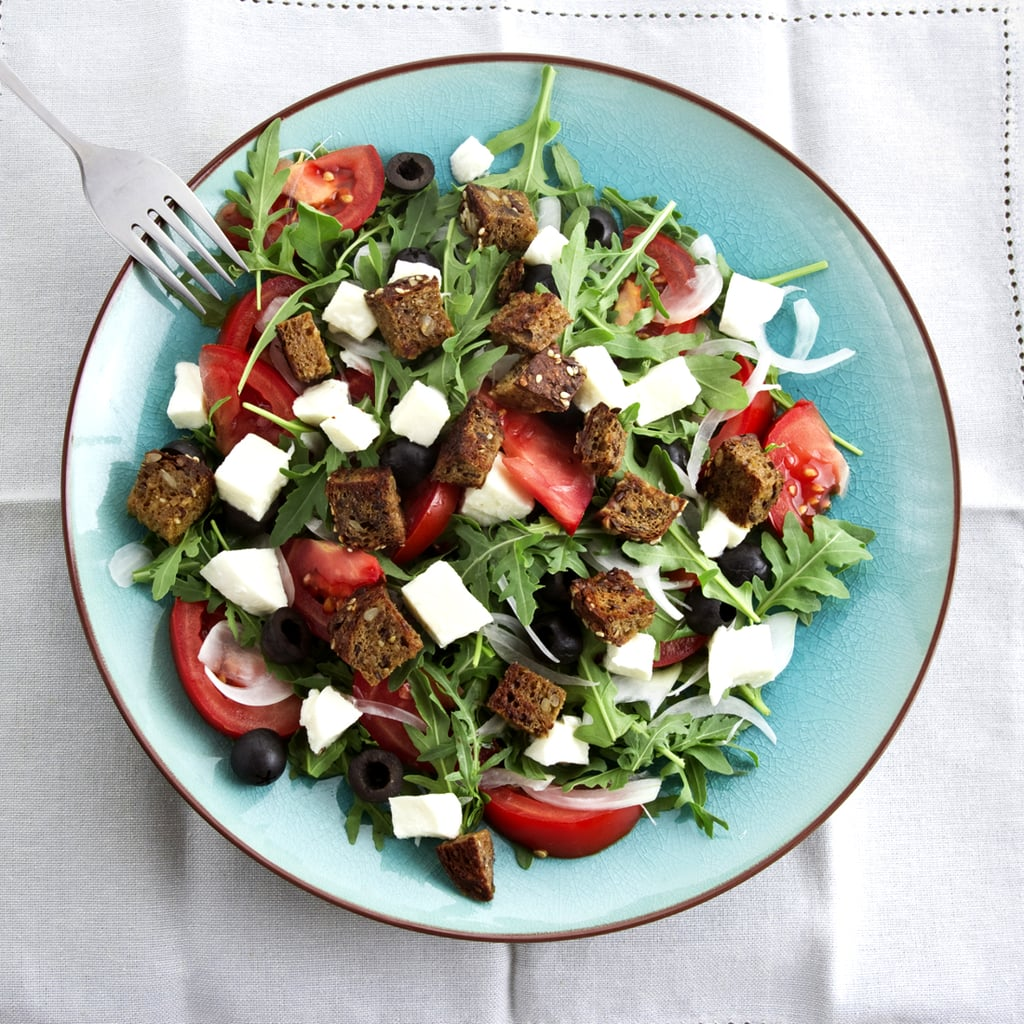 Myth: Eat Salads, Lose Weight