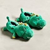 Dragon LED Slippers