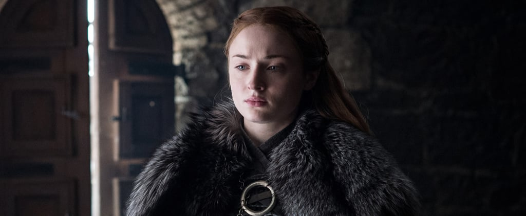 Will Sansa Like Daenerys in Game of Thrones Season 8?