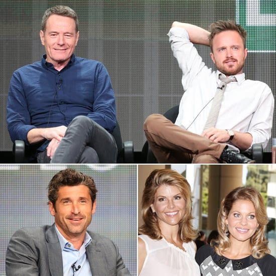 See All the Stars at the TCA Summer Press Tour!