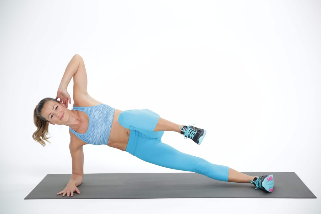 4 Must-Do Strength-Training Moves For Runners