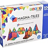 Magna-Tiles Clear Colors 100-Piece Set