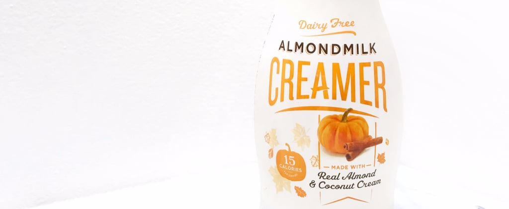 We Would Bathe in Califia's Pumpkin Spice Almond Creamer If We Could