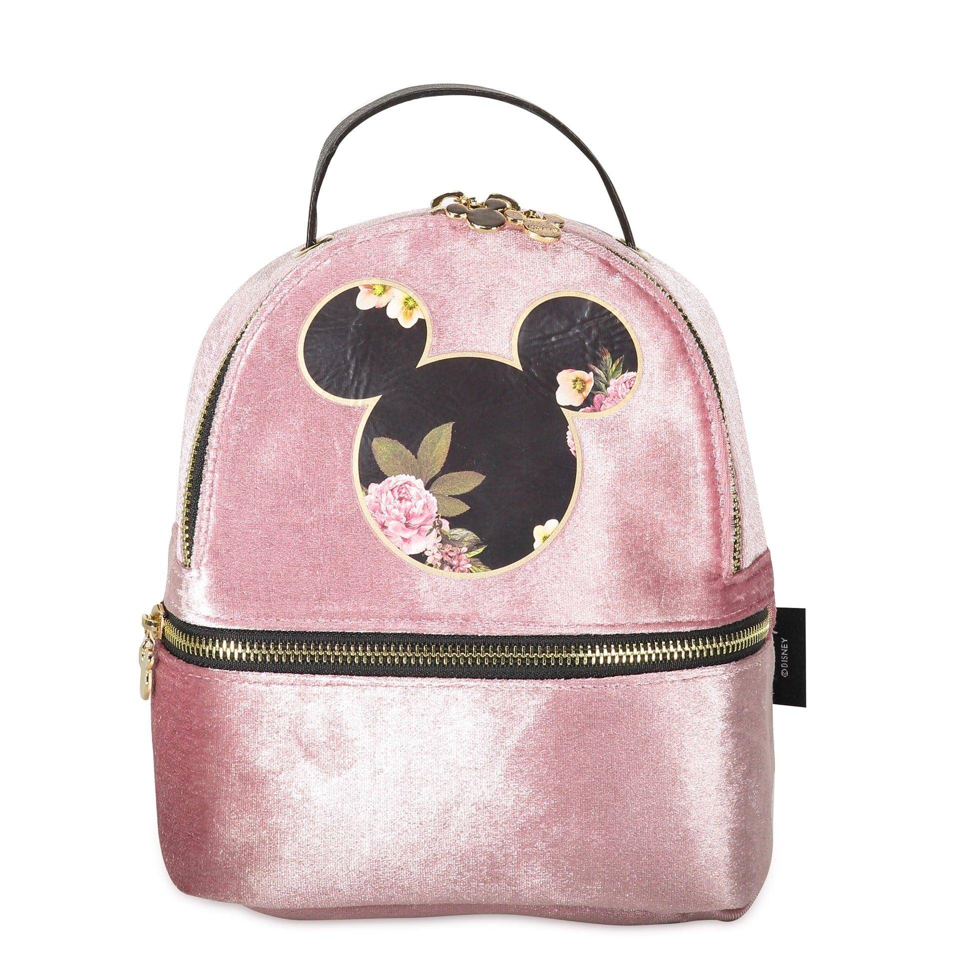 336873147c52 Mickey Ears Mini Fashion Backpack ( 30)