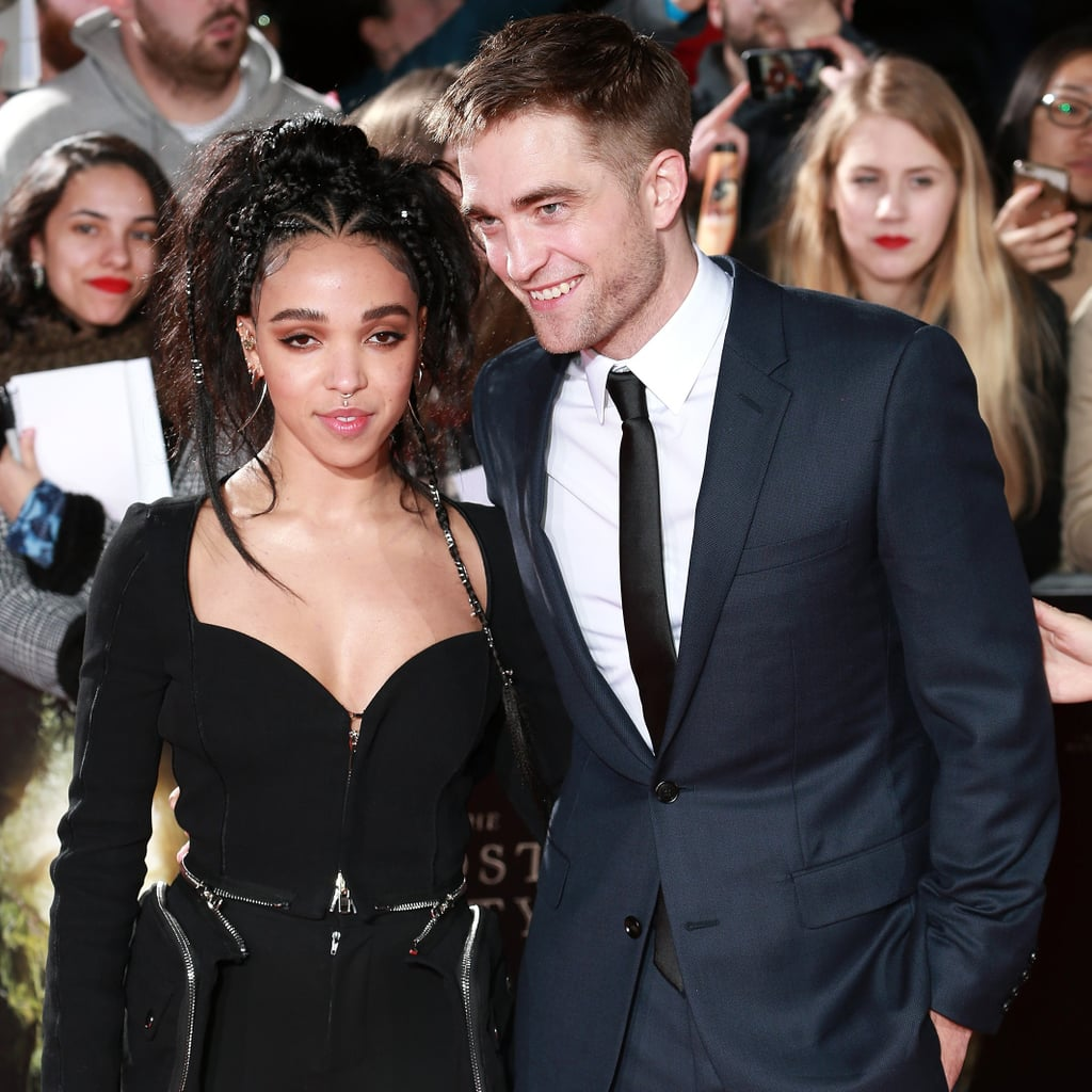 Robert Pattinson | POPSUGAR Celebrity