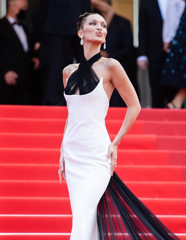Best Red Carpet Moments From the Cannes Film Festival 2021