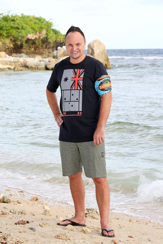 Steven Bradbury, Olympic Gold Medalist, Champions Tribe