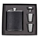 Cathy's Concepts Monogram Flask Set