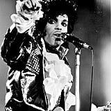 Performing in 1980.