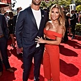Eric and Jessie James Decker