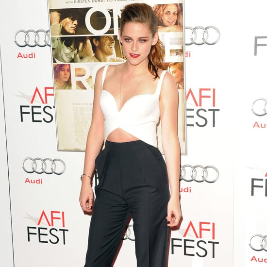 Best-Dressed Celebrities | Nov. 9, 2012
