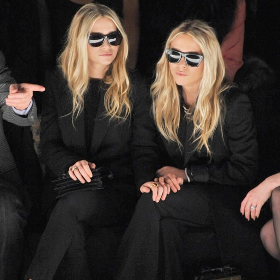 Mary-Kate and Ashley Olsen's Style