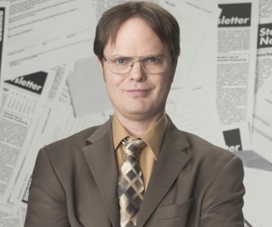 Dwight The Office 10 Most Undateable Men On Tv 2010 05