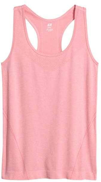 H&M Seamless Sports Tank Top