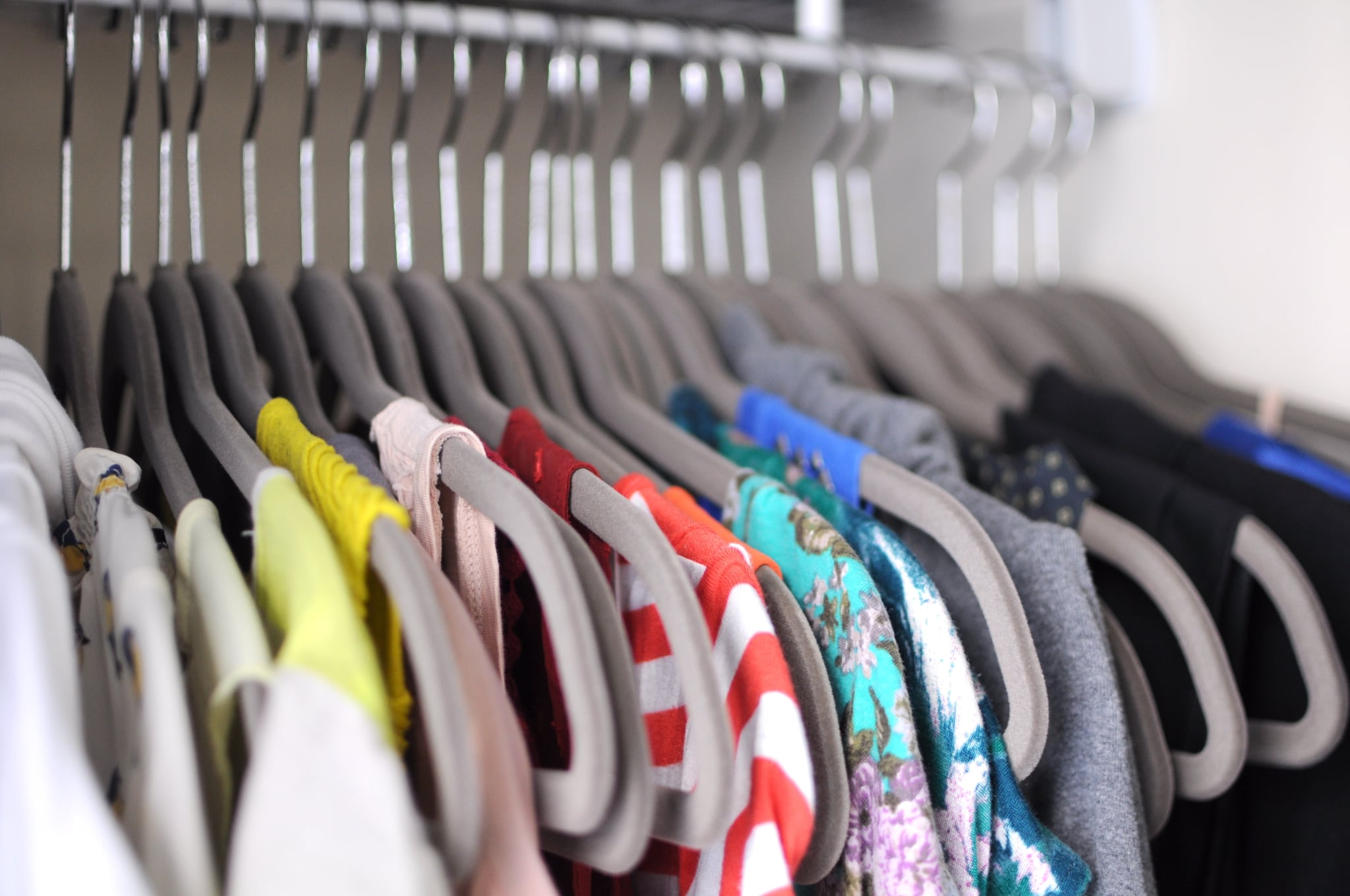 Organize Pants In Closet The Best Way To Organize Your