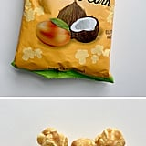 Mango Coconut Flavored Caramel Corn