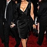 Janet Jackson in Lanvin