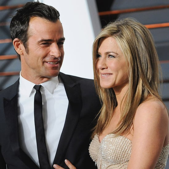 Justin Theroux Quotes About Jennifer Aniston September 2016