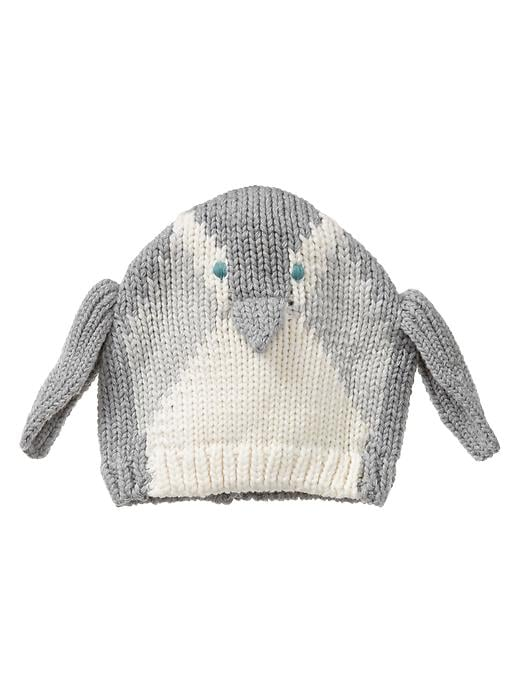 Baby Gap Penguin Hat