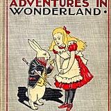 No. 9 Alice's Adventures in Wonderland