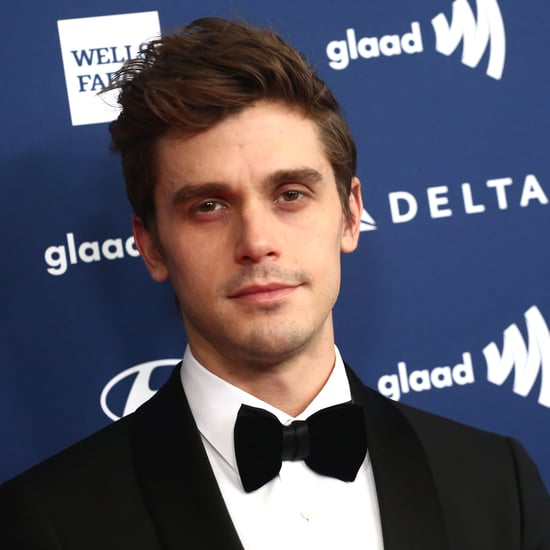 Antoni Porowski Opens Up About Mental Health and Body Image