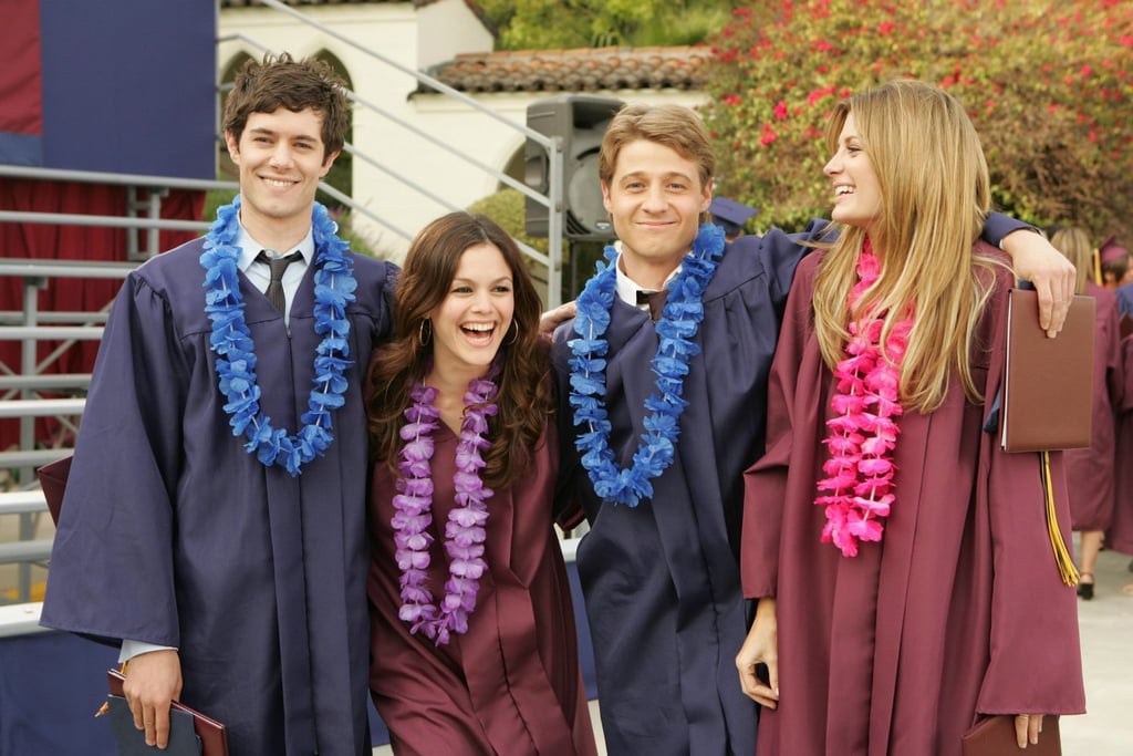 The Best Fashion Moments From The O.C.