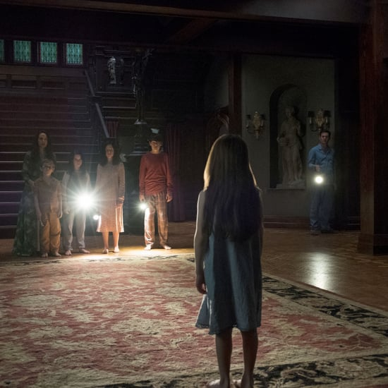 Movies Like The Haunting of Hill House