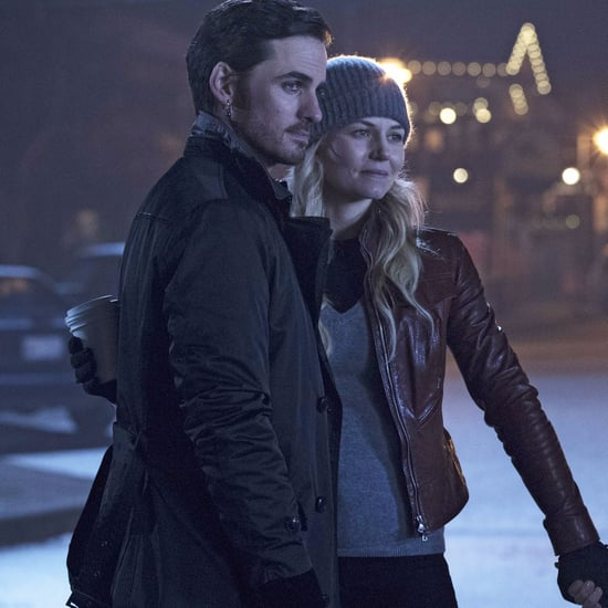 Will Emma Die on Once Upon a Time?