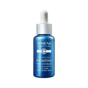 Avon Anew Anti-Wrinkle Plumping Concentrate