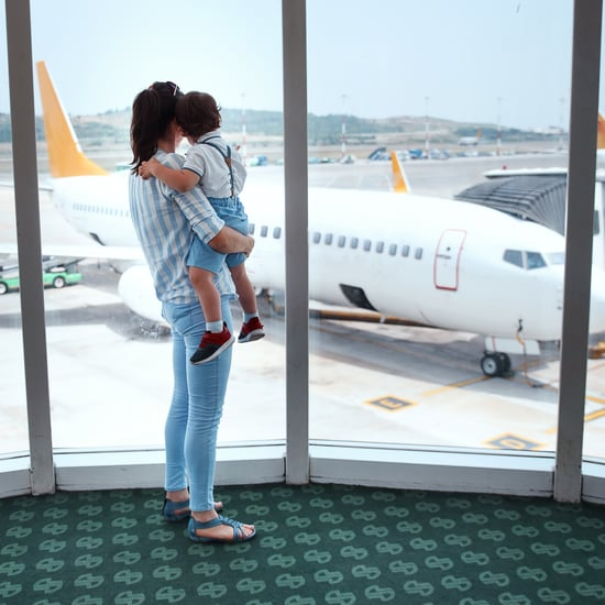Why It's Difficult to Travel While Pumping