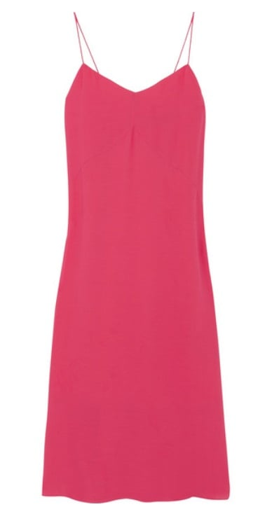 Dress, approx $500, Tibi at Net-a-Porter.