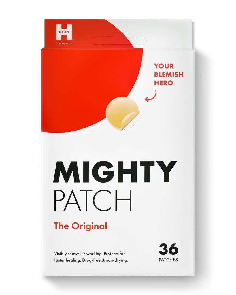 Hero Cosmetics Mighty Patch