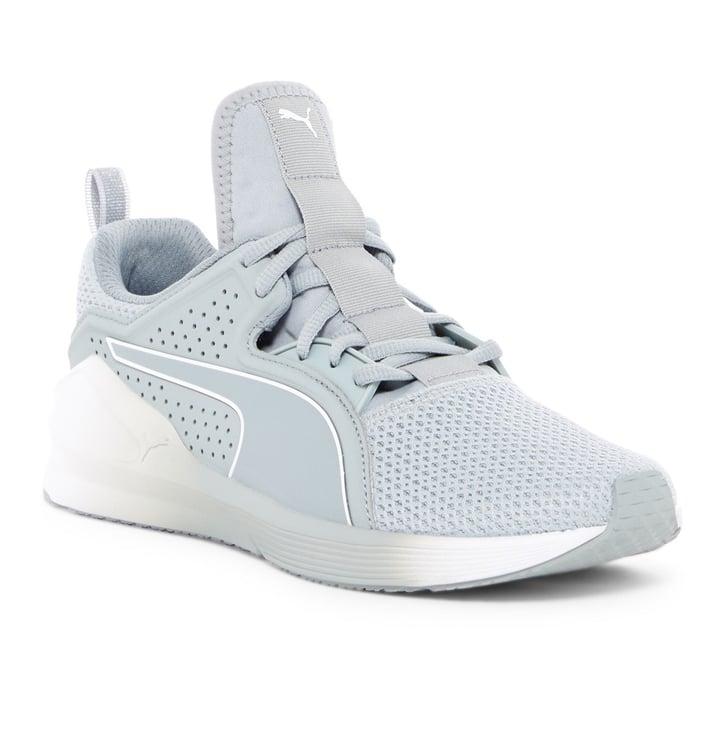 Puma Fierce Lace Sneakers