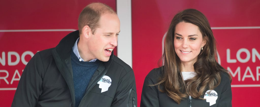 The Duchess of Cambridge's Lace-Ups Will Replace Your Favourite Stan Smiths