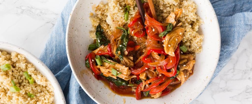 18 Healthy, Meal-Prep-Friendly Instant Pot Recipes