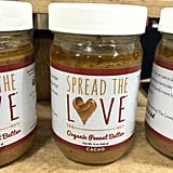 Spread the Love Organic Cacao Peanut Butter