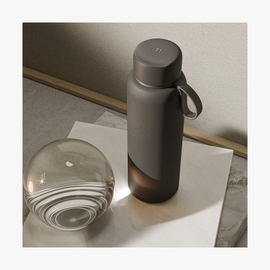 A Smart Bottle: Monos Kiyo Bottle