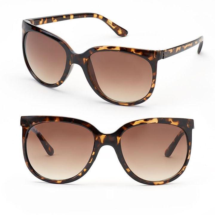 For Poppy's Sunglasses, Try . . .