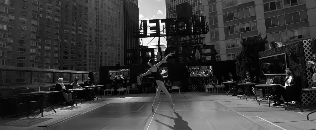 How Dancers of NYCB Is Helping Support Artists During COVID