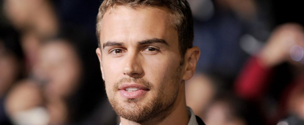 5 Little-Known Facts About Divergent Star Theo James