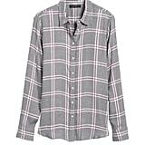 Dillon Classic-Fit Flannel Shirt