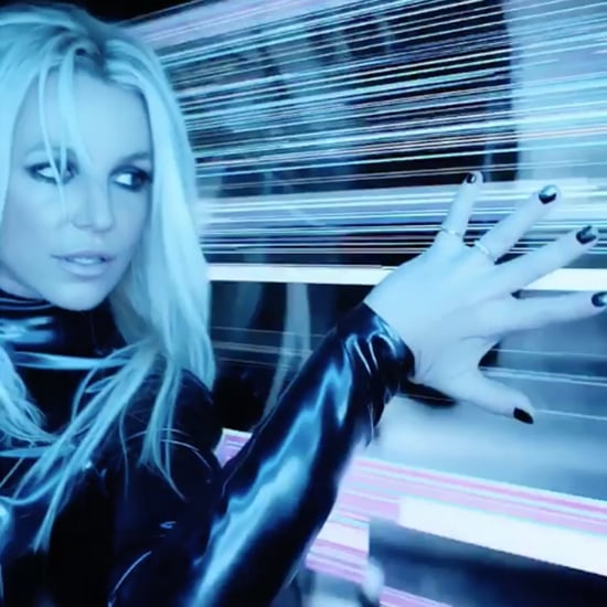 Britney Spears Teases Prerogative Fragrance July 2018