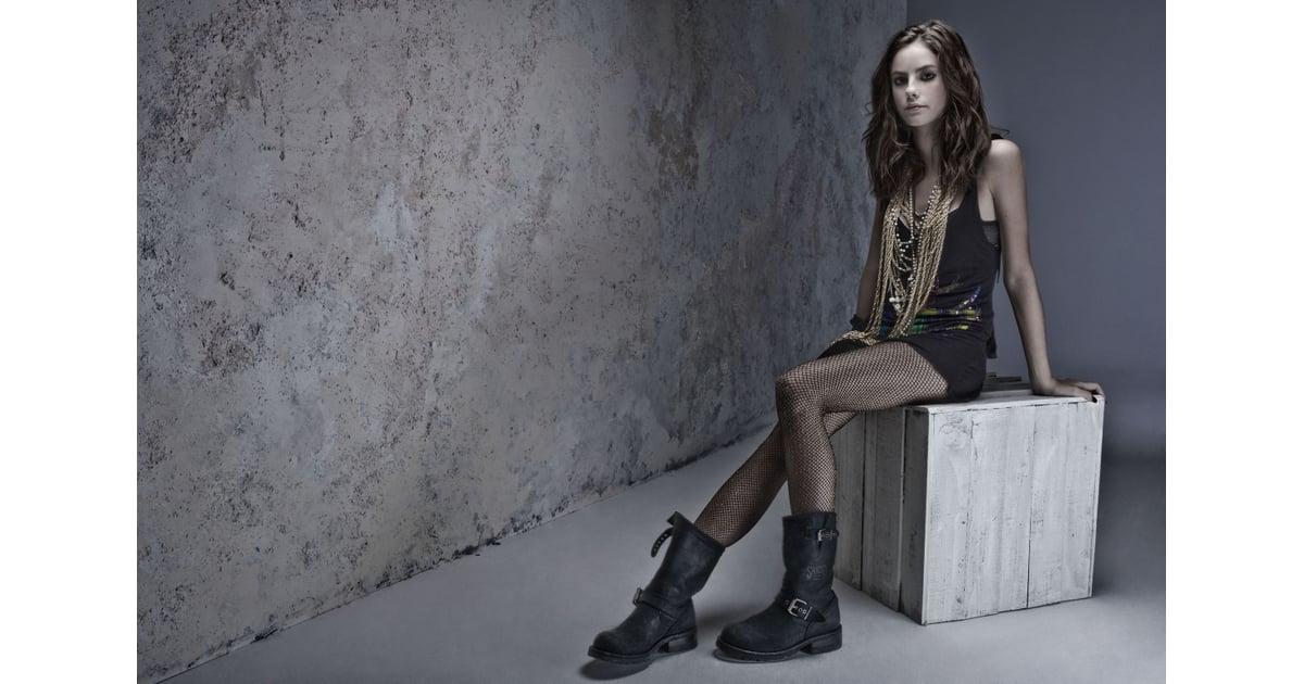 Skins Style Quiz Episode 10 Bonnie And Clyde Popsugar Fashion Uk
