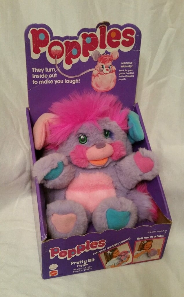 90s Toys That Are Worth A Lot Of Money Popsugar Love Sex