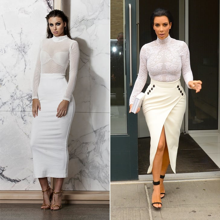 This Shopping Site Makes It Too Easy to Dress Like the Kardashians