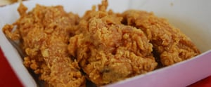 How to Hack the Top-Secret KFC Fried Chicken Recipe