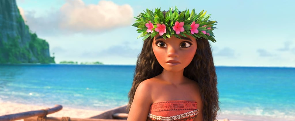 What Does Moana's Disneyland Cast Member Look Like?