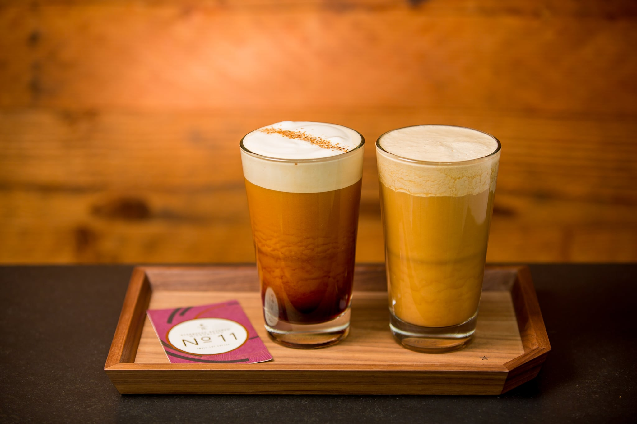 If you happen to be in New York City and love coffee you can pick up the  cold foam cold brew from STORY for $5.50 until May 13, after which it will  ...