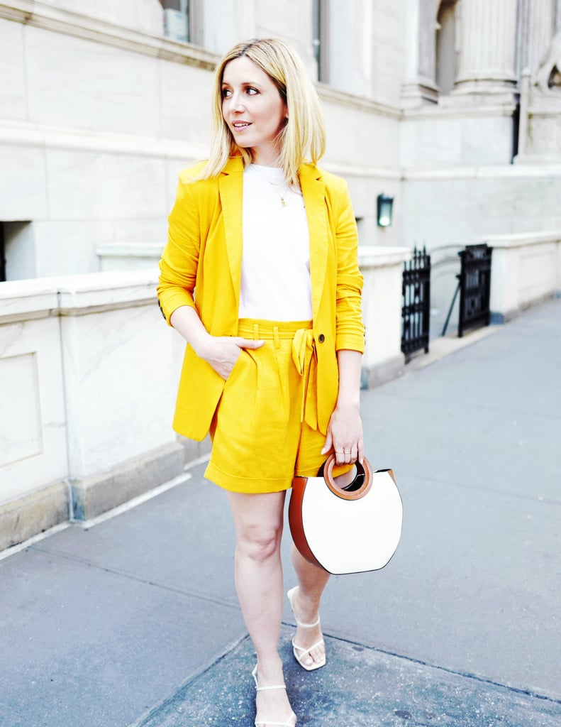 Yellow Color Trend 2019